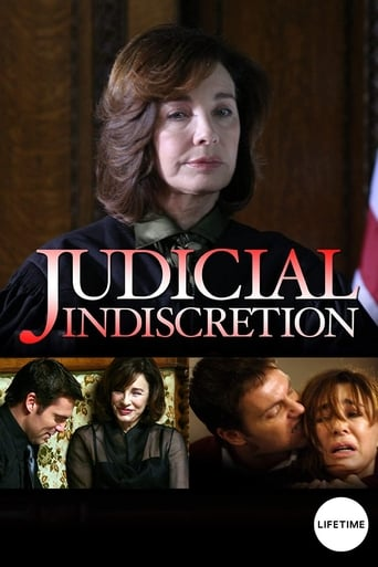 Poster of Judicial Indiscretion