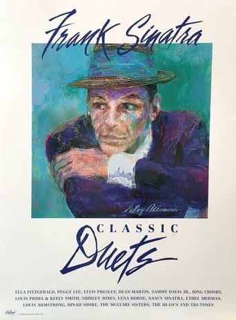 Poster of Sinatra: The Classic Duets