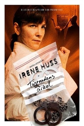 Poster of Irene Huss 10: Tystnadens cirkel