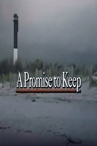 Poster of Promises to Keep
