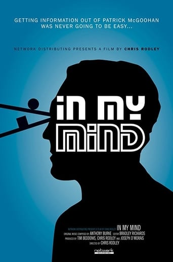 Poster of In My Mind