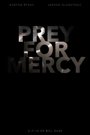 Poster of Preying for Mercy