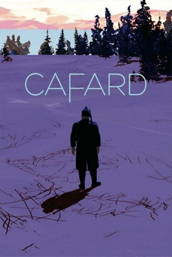 Poster of Cafard