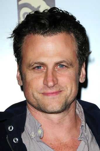 Image of David Moscow