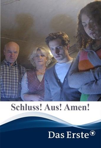 Poster of Schluss! Aus! Amen!
