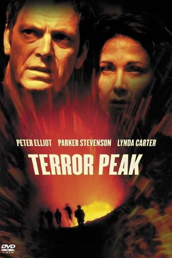 Poster of Terror Peak