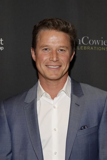 Image of Billy Bush