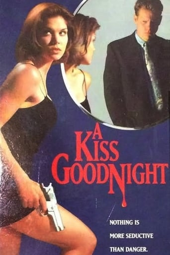 Poster of A Kiss Goodnight