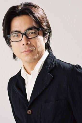 Image of Tsuyoshi Ujiki