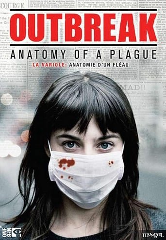 Poster of Outbreak: Anatomy of a Plague