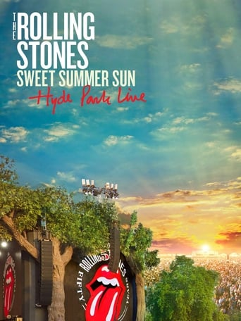 Assistir The Rolling Stones: Sweet Summer Sun - Hyde Park Live filme completo online de graça