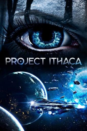 portada Project Ithaca