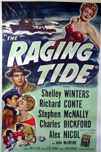 Watch The Raging Tide Online Free Putlocker