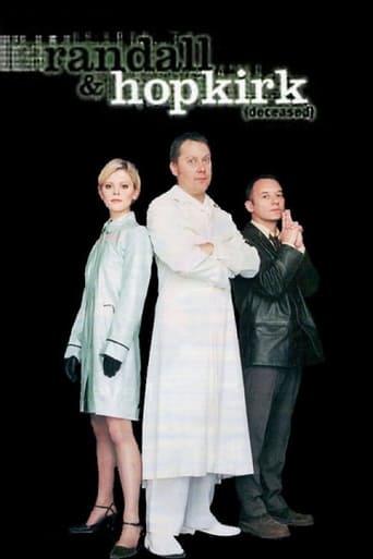 Poster of Randall & Hopkirk (Deceased)