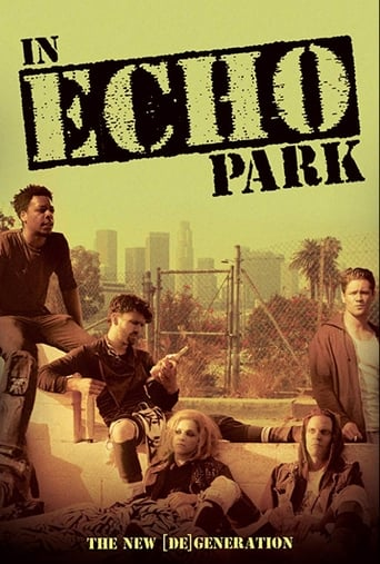 Poster of In Echo Park
