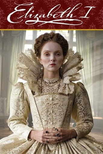 Poster of Elizabeth I