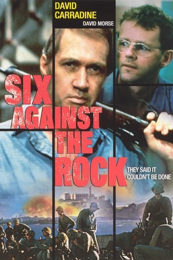 Poster of Six Against the Rock