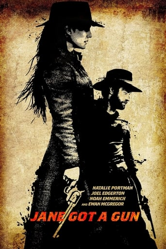voir film Jane Got a Gun streaming vf