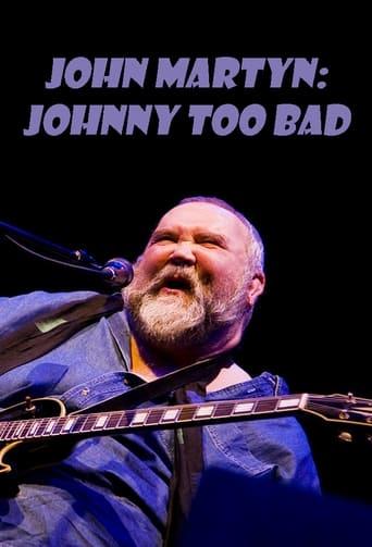 John Martyn: Johnny Too Bad