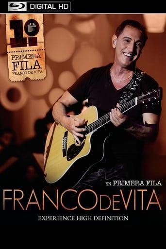 Franco de Vita: En Primera Fila Concierto