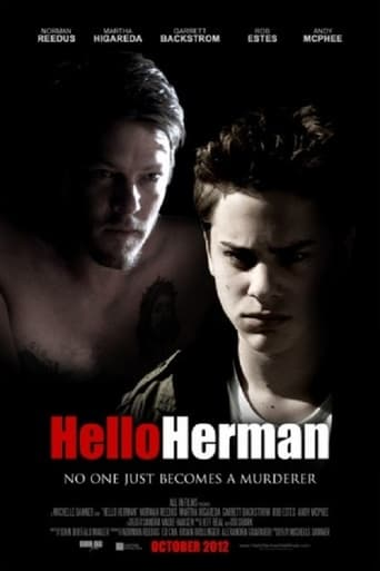 Poster of Hello Herman