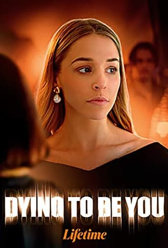 Poster of Dying to Be You