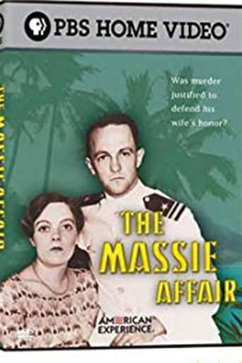 Poster of The Massie Affair