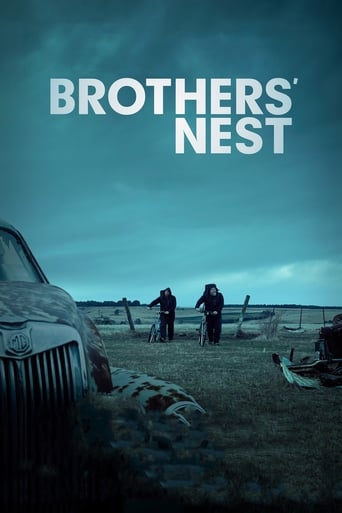Download Legenda de Brothers' Nest (2018)