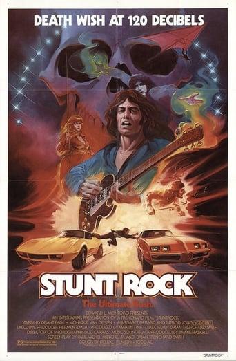 Poster of Stunt Rock