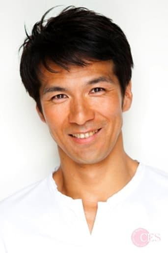 Image of Shigeru Kanai