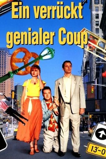 Ein verrückt genialer Coup - Komödie / 1991 / ab 6 Jahre