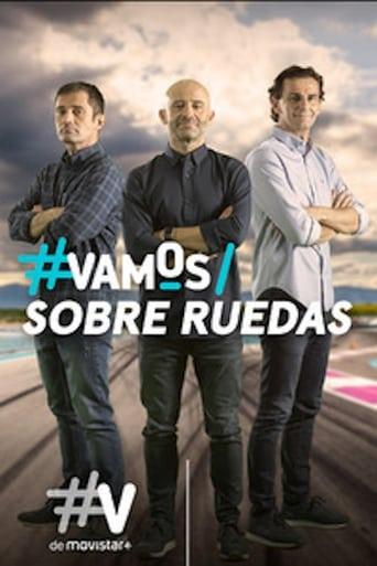 Poster of Vamos Sobre Ruedas