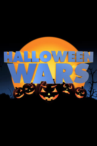 Ver Halloween Wars serie tv online