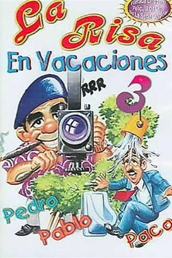 Watch La risa en vacaciones 3 full movie downlaod openload movies