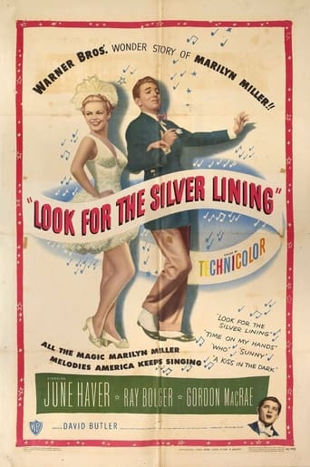 Poster of Look for the Silver Lining
