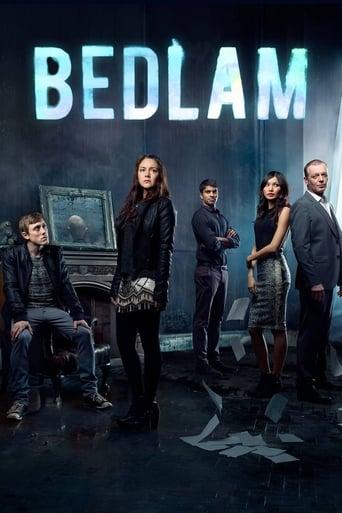Poster of Bedlam