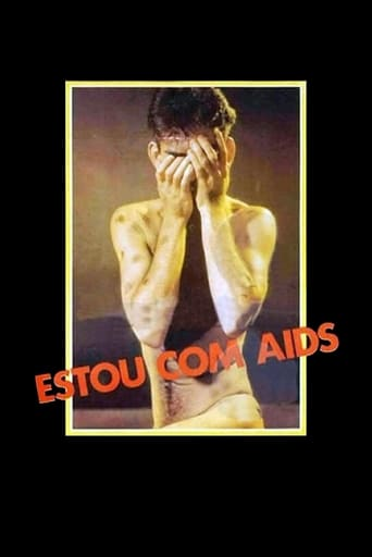 Assistir Estou com AIDS filme completo online de graça