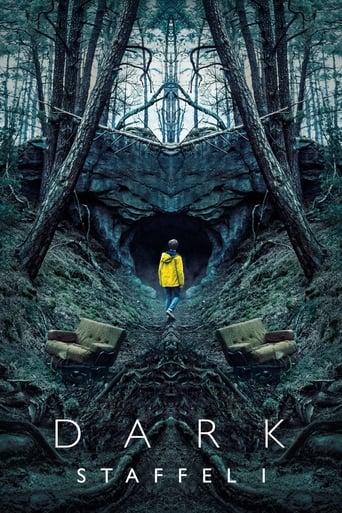 Dark 1ª Temporada - Poster