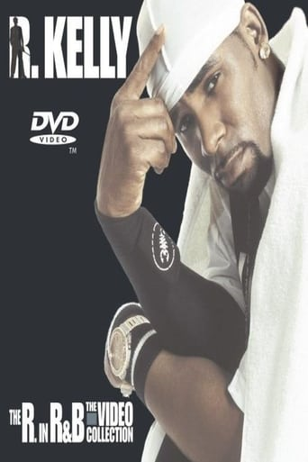 Poster of R. Kelly: The R. in R&B - The Video Collection