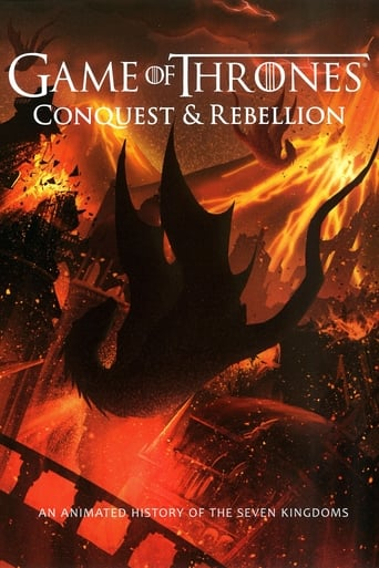 Watch Game of Thrones: Conquest & Rebellion 2017 full online free
