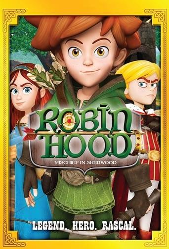 Capitulos de: Robin Hood: Mischief In Sherwood