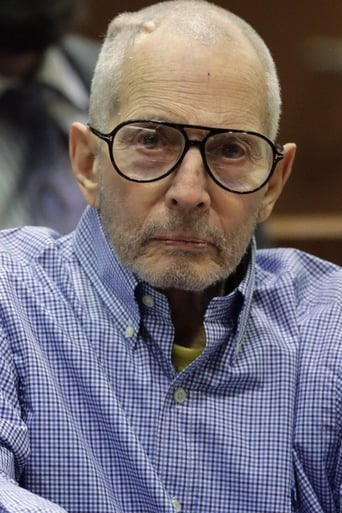 Image of Robert Durst