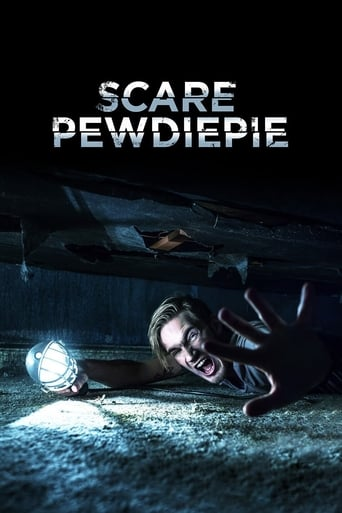 Poster of Scare PewDiePie