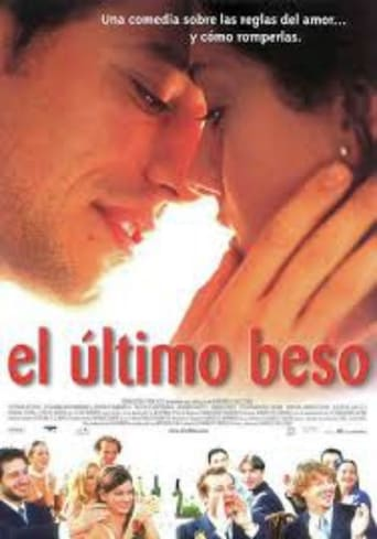 El ultimo beso The Last Kiss