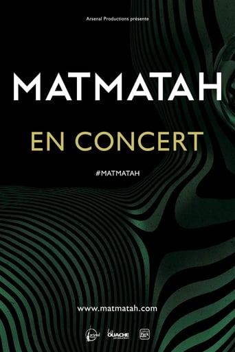 Matmatah - Live au Zénith de Nantes 2017
