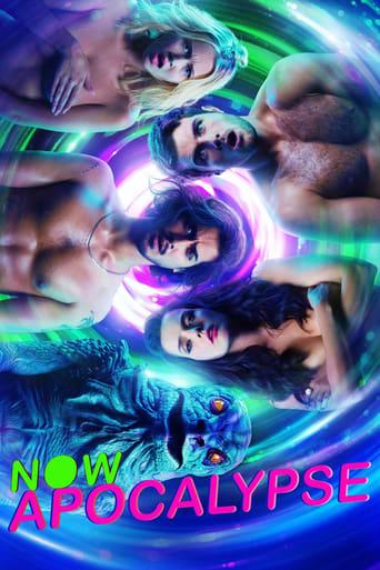 Now Apocalypse 1ª Temporada - Poster