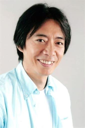 Image of Katsuhisa Namase