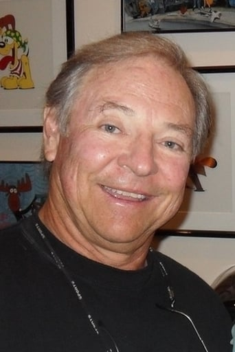 Frank Welker in Lilo & Stitch: The Series
