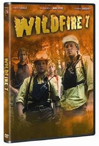 Poster of Wildfire 7: The Inferno fragman