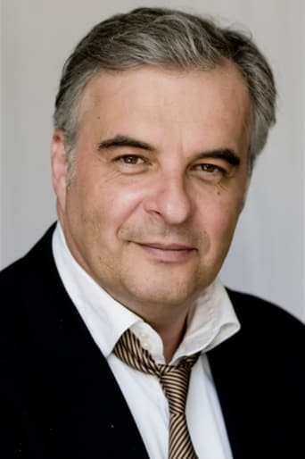 Image of Pierre-Alain Chapuis